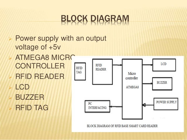 block diagram of rfid reader ndash readingrat net valve wiring diagram