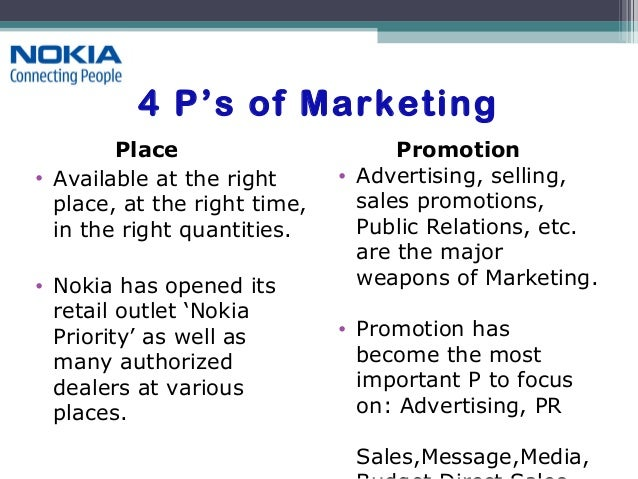 nokia pricing strategy Nokia business strategy 123helpmecom 18 aug 2018  promotion and pricing of goods, services and ideas (the american marketing association,.