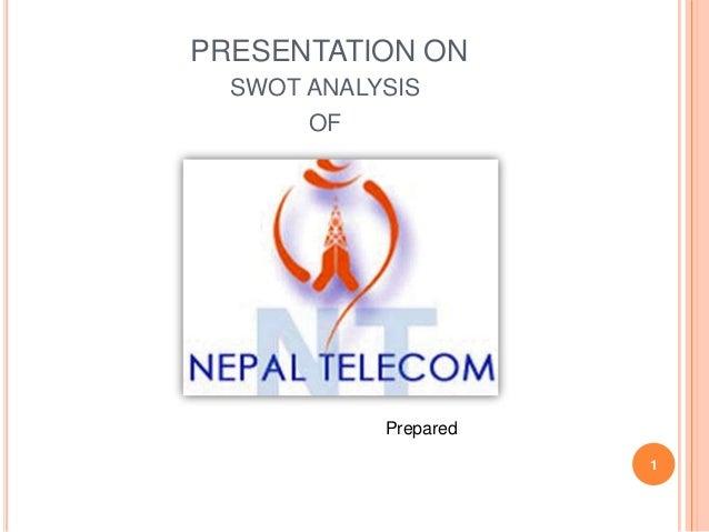 Presentation on ntc(edited anuj)