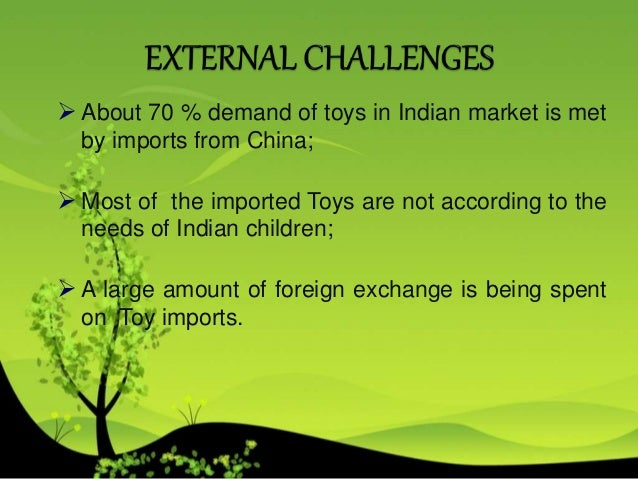 toy industry in india According to funskool, franchise model has really worked well and in the indian  toy industry, funskool and mattel are the largest players in the.