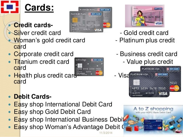 Presentation on role of crm in customer satisfaction hdfc majid shah cards credit reheart Images