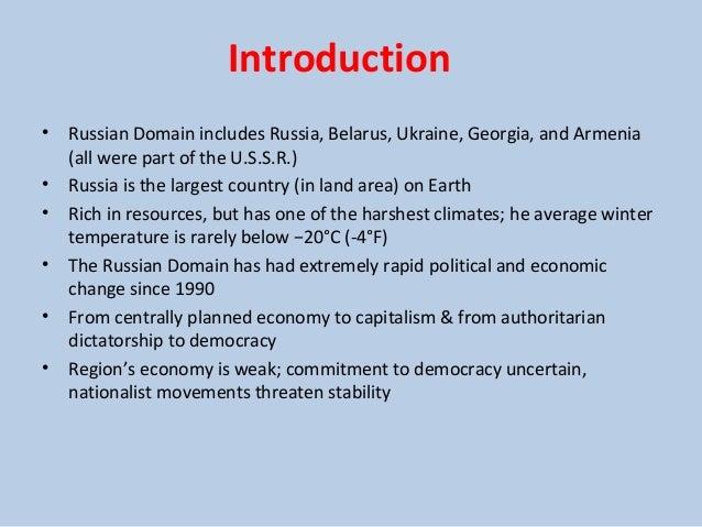 Presentation on Russian culture Slide 2