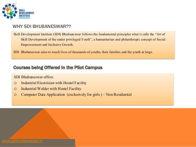 Excellent Skill Development Institute Bhubaneswar Wiring Cloud Nuvitbieswglorg