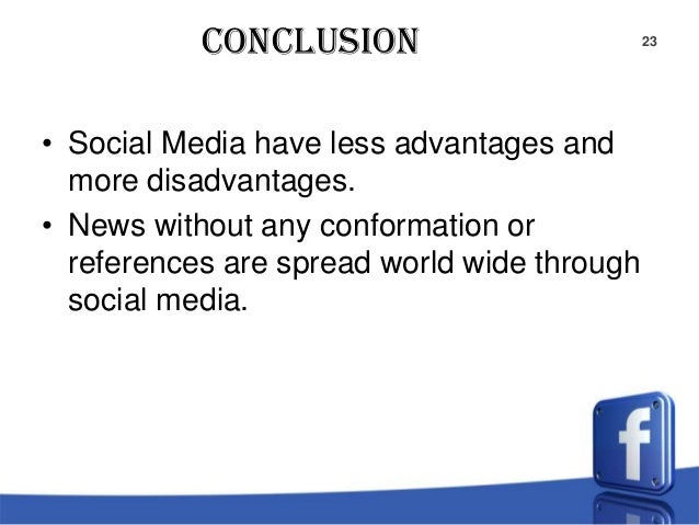 conclusion on social networking This chapter focuses on the social lives and social and community networks of  young undocumented migrants in the uk  for some, virtual social networking  became familiar and important after they arrived in the uk:  conclusion.