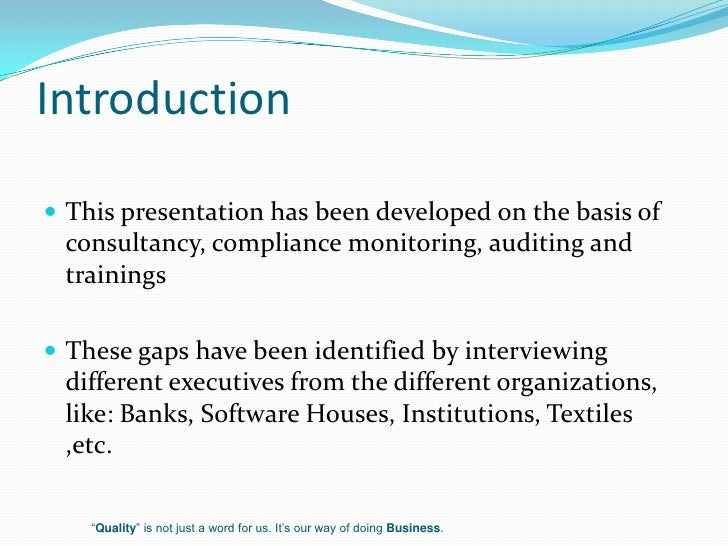 process improvement presentation essay Business process management: implementing continuous improvement in your   ib physics ia labs extended essay help tutors example sample 3  and  technology people strategy presentation orchestration activity.