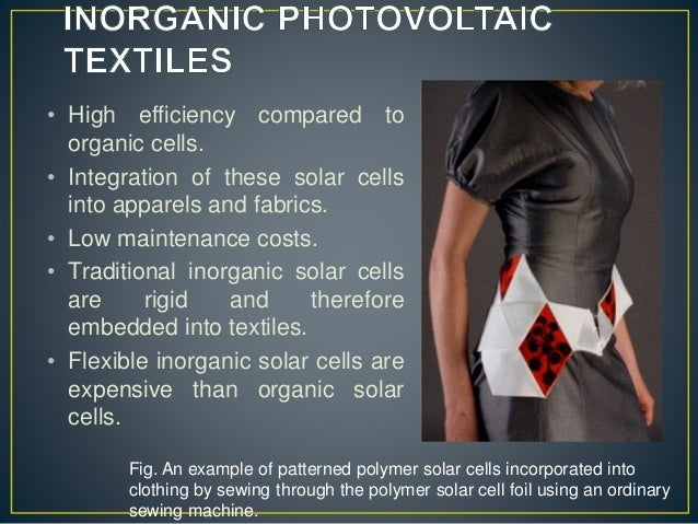 organic solar cells history principles and efficiency History the photovoltaic  other possible solar cell types are organic solar cells, dye sensitized solar cells, perovskite solar cells, quantum dot solar cells etc.