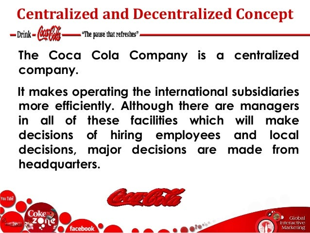 coca cola opportunities and threats Coca: strategic planning and coca-cola situations to identify the strengths and weakness of the organization and the opportunities and threats face to reach.