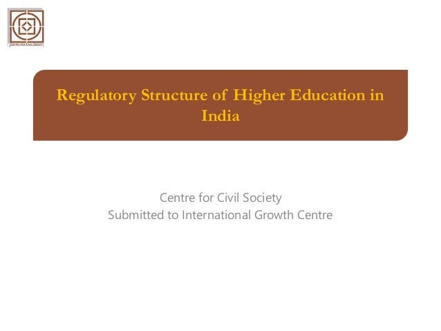 privatization of higher education in india By shahidur rashid talukdar, while india can boast of having the third largest higher education system in the world, but the reality is that india is.