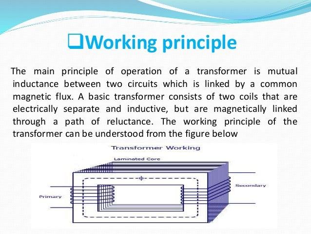 Presentation On Transformer