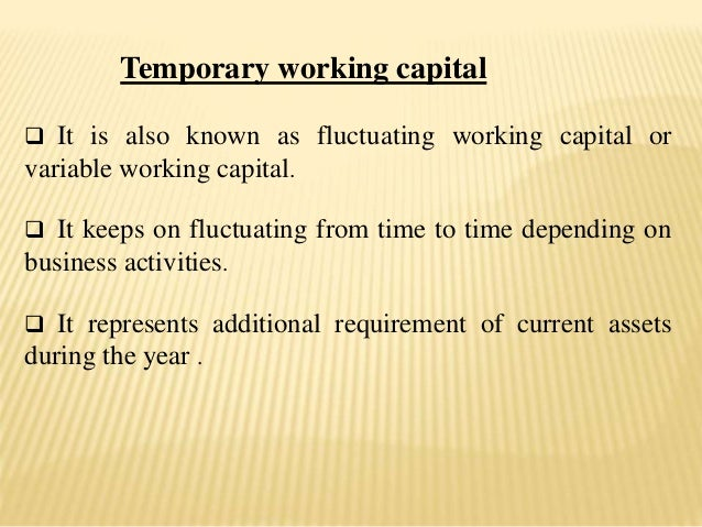 an analysis of the topic of the fixed assets and temporary current assets Section: 33 ratio analysis topic: asset management ratios 29 rj's has a fixed asset turnover rate of 126 and a total asset turnover rate of 97 sam's has a fixed asset turnover rate of 131 and a total asset turnover rate of 94.