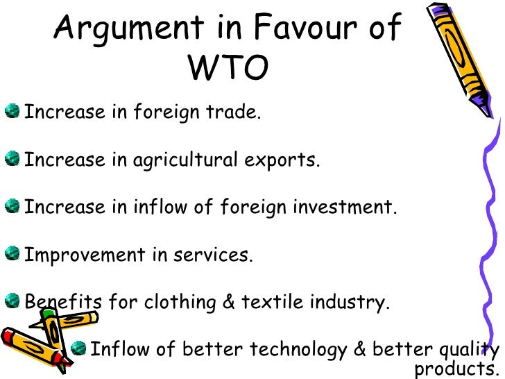 10 benefits of wto View essay - wto10ben from finance fin 450 at university of washington-tacoma campus 10 benefits of the wto trading system the world is complex this booklet.