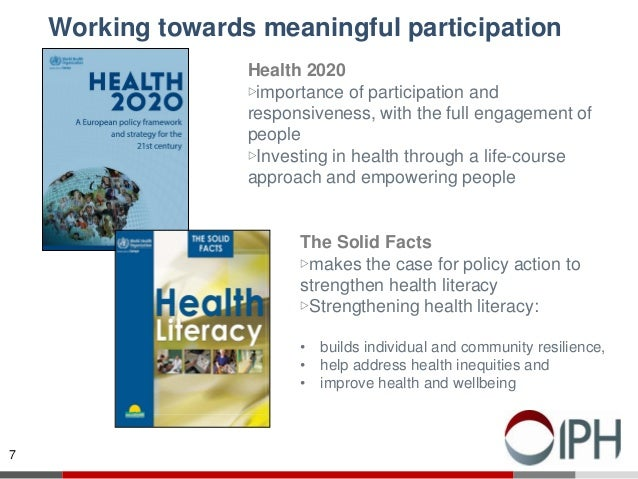 health inequity case report The social determinants of health: developing an evidence base for political action final report to world health organization commission on the social determinants of health.