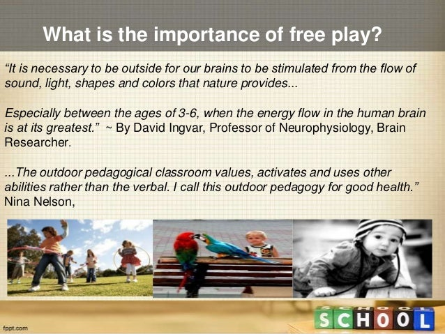 42 Quotes on the Importance of Play
