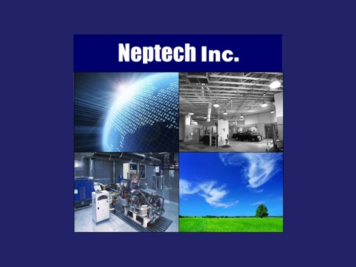 Overview    Neptech is proud to be a veteran-owned, American company doing its part     to help rebuild our manufacturing...