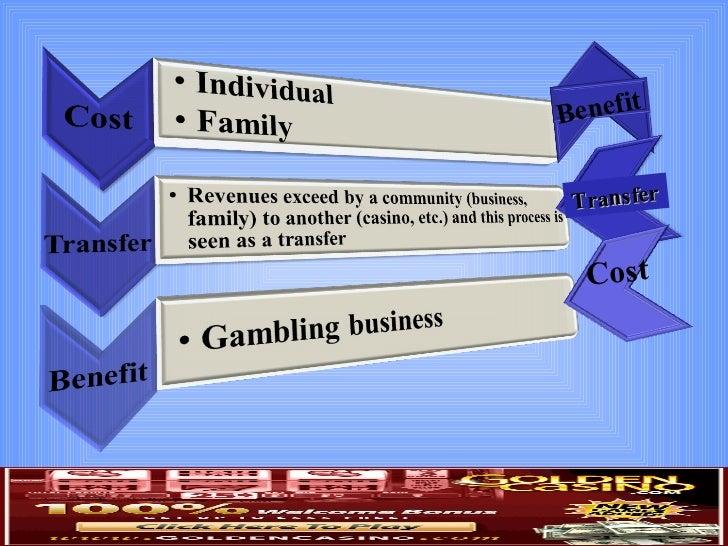 Individual and social gambling fallsview resort and casino