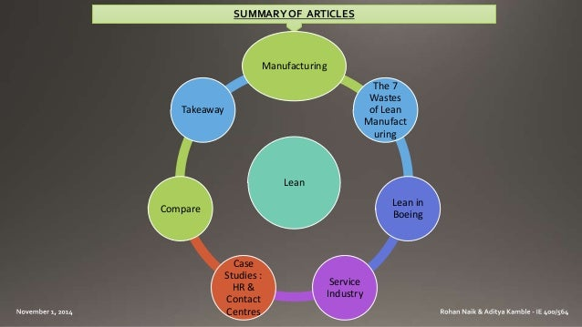 a comparative study of lean and Free essay: a comparative study of teamwork at toyota manufacturing company (tmc) and microsoft company (msc) 1 introduction modern and prudent.