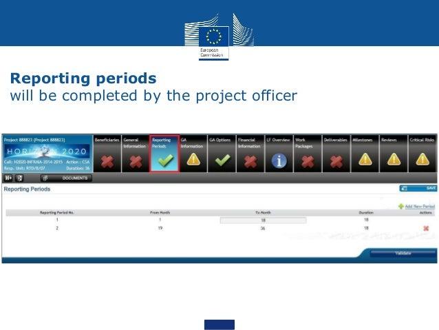 Participant Portal - Detailed Description of H2020 Project ...