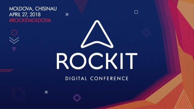 Rockit Digital Conference The stage that brings together professionals, entrepreneurs and enthusiasts in creativity, techn...