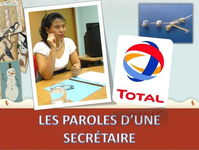 - Une entreprise pétrolière française privée  - Fondée en 1924 par René Perrin - Une des plus grosses entreprises du secte...