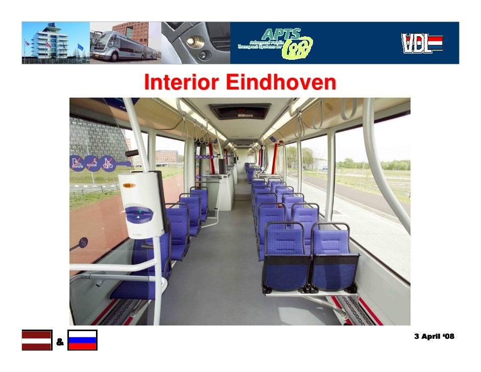 Interior Eindhoven                              3 April '08 &