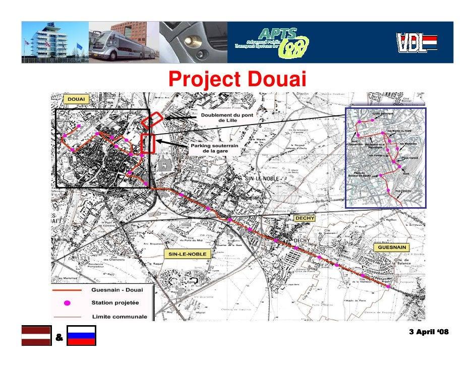 Project Douai                         3 April '08 &