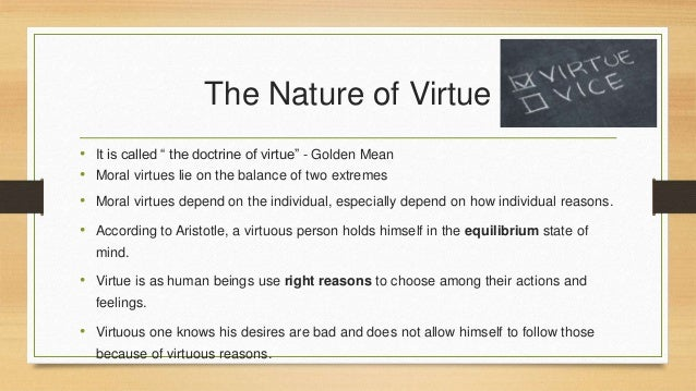 aristotles views on virtue and his philosophy of the soul Essay about aristotle  i will spend one section discussing plato's ideas on mimesis and how they relate to his philosophy of  virtue: comparing the views of.