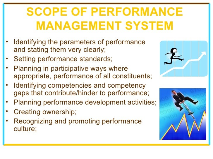 essay on performance management systems Prior to any development, management should take note of what exactly they want to achieve with their performance appraisal system (goals), what properties they want.
