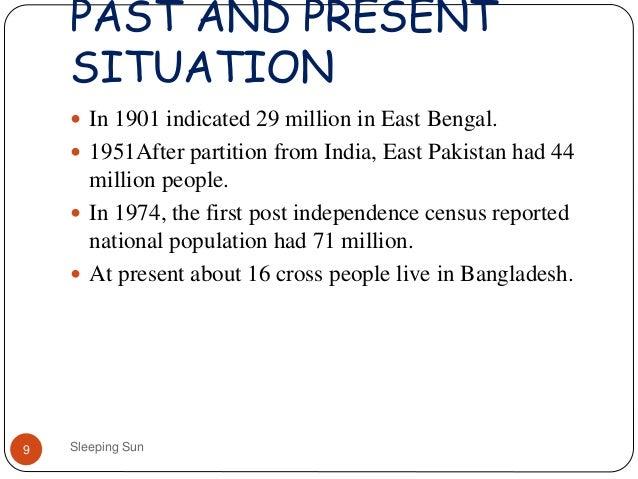 Population Problem Of Bangladesh Essay