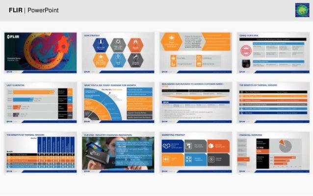Presentation Design / Template Set-up