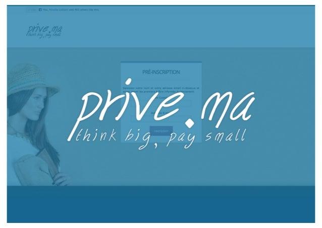 think big, pay small Présentation L'important développement du commerce électronique depuis quelques années est un véri...