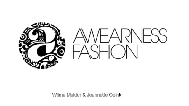 Awearness Fashion presentation for Progressive Alliance May 23 2015, Rotterdam