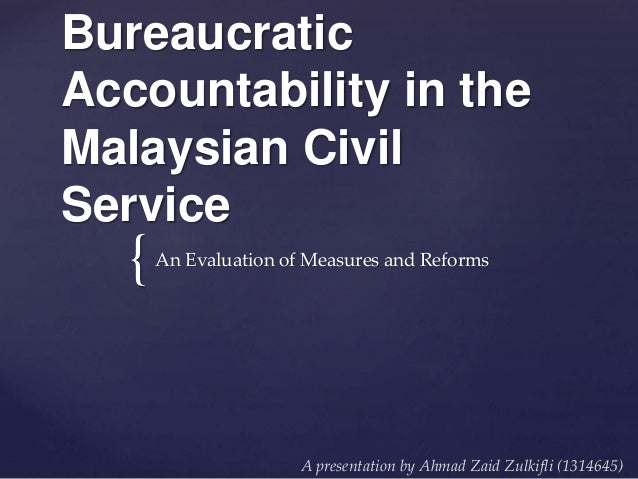 "malaysian civil service neutrality The constitution of malaysia provides for a federal system  the government  machinery at the federal level is  to the principle of ""political neutrality,"" in  practice,."