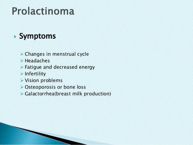 Presentation On Pituitary Gland Tumor