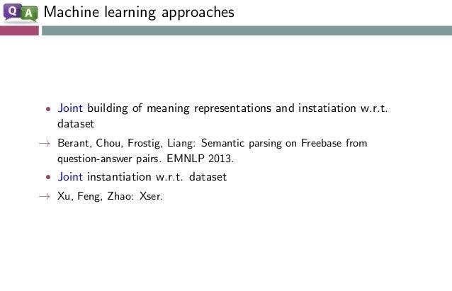 The Semantic Web as interlingua