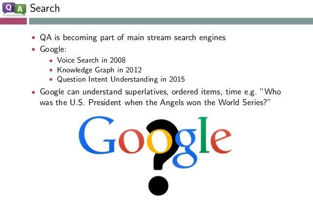 Semantic QA Community What can we do?