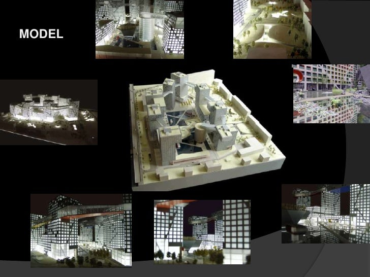 Presentation Rajib For Architect Steven Holl