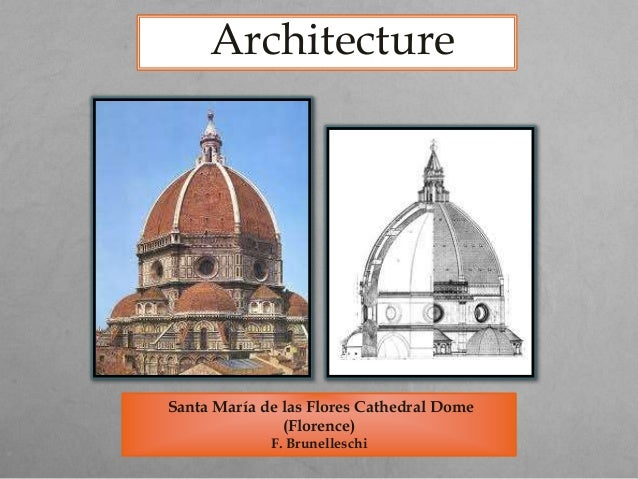 presentation architecture in renaissance and baroque essay Renaissance art is the painting,  architecture , theology, science  in addition to giving a more realistic presentation of art, it moved renaissance painters.