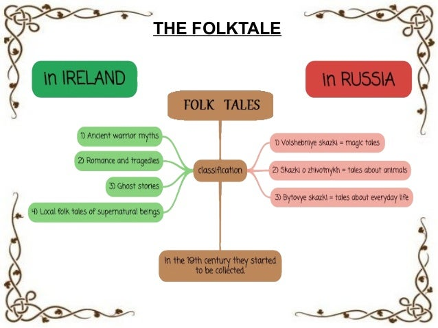 an analysis of folk tales depicting early russian history Some of the village folk even say they see heathcliff and catherine's  description & character analysis catherine & heathcliff as  gace early childhood.