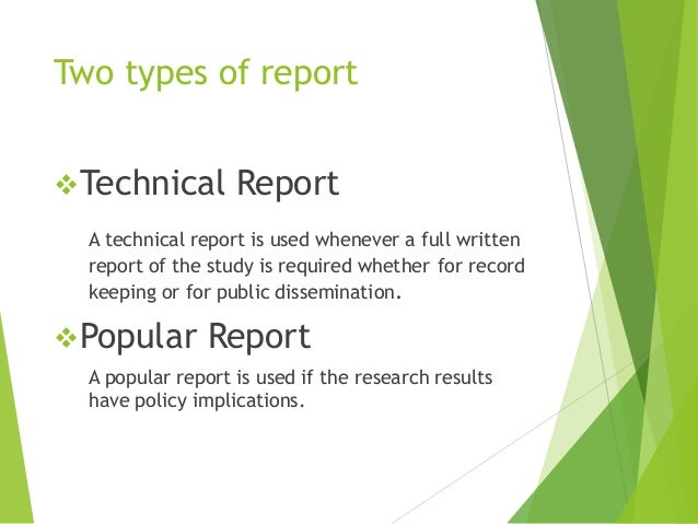 what is technical report writing This guide provides guidelines to engineering students for writing technical reports (for example on vacation work, experiments, design projects and final year.