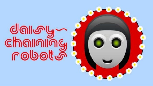 Daisy-ChainingRobots