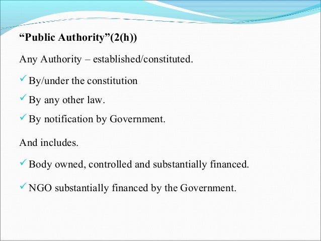role of rti act in eradication of corruption Right to information act, 2005 (act no 22 of 2005)  functioning and also to contain corruption and to hold governments and their instrumentalities accountable to.