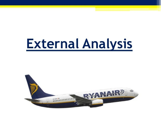 ryan air marketing plan Ryanair's underperformance against targets in late 2013 led to a change   marketing spend and the change in airport mix, and the airline will.