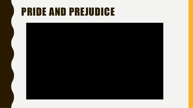 theme of marriage in pride and prejudice pdf