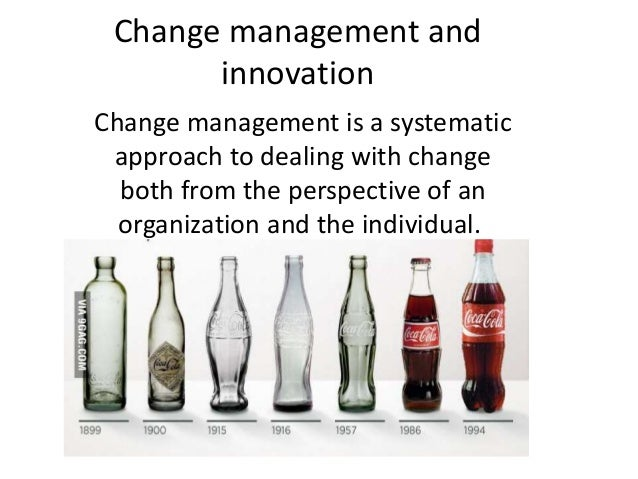 innovation and change management 1 Start studying wgu change management and innovation - c208 assessment v1 learn vocabulary, terms, and more with flashcards, games, and other study tools.
