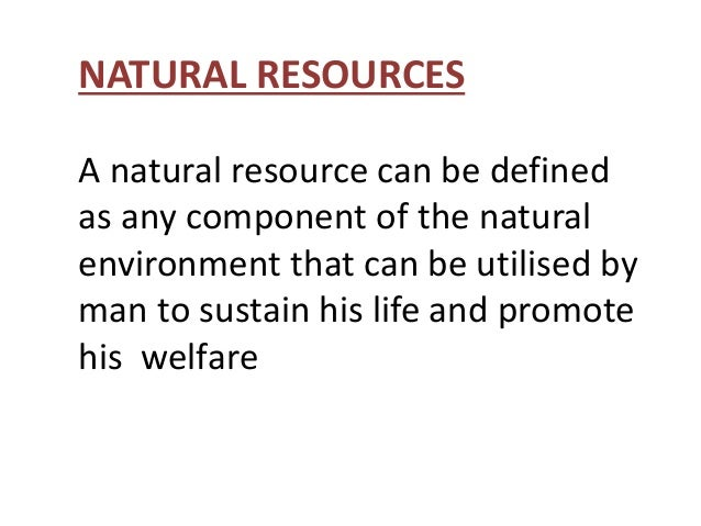 role of individual in conservation of environment