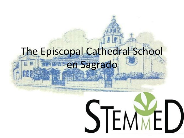 The Episcopal Cathedral School en Sagrado