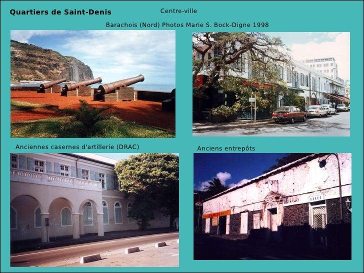 Constrcution De La Ville De Saint Denis De La R Ef Bf Bdunion
