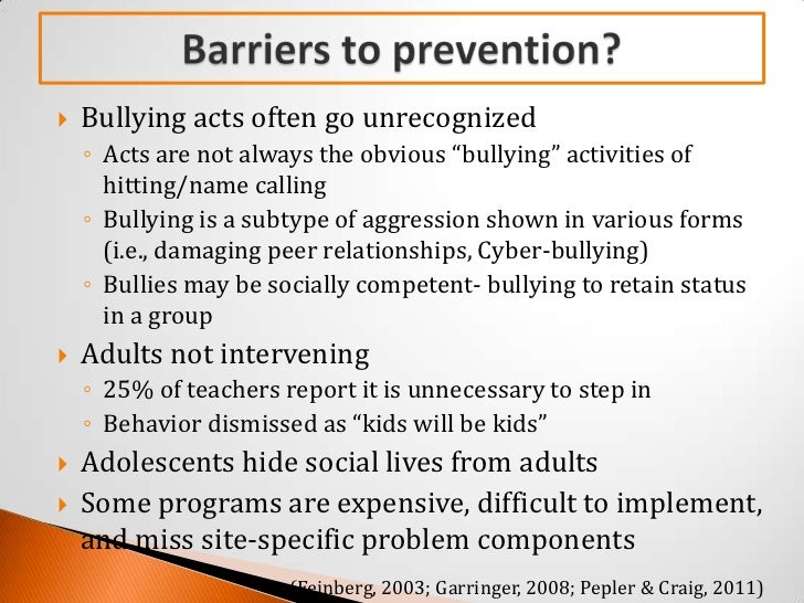 "the problem with name calling and bullying in school Youth may understand that name calling is bullying,  in a physical or illegal way at school, report the problem  on "" bullying and problem."