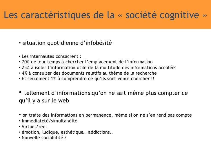 Impact des TICS sur les manières d'apprendre. Sandra Enlart. 9R Slide 2