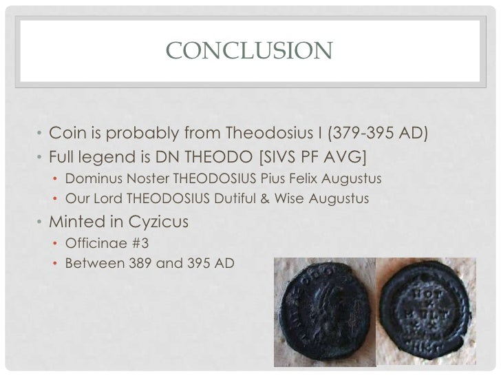 Session no  3, 2012: Roman Imperial Coins, by Gustavo Trapp